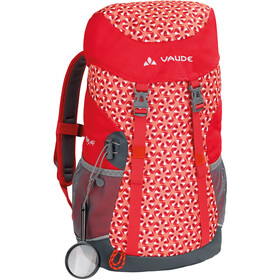 VAUDE Puck 14 Backpack Kinder apricot